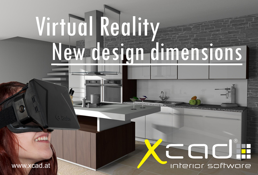 CNC Manufacturing For The Entire Design Process In All Version Simple And Intuitive Usability Is Included XCAD Interior Developed Austria