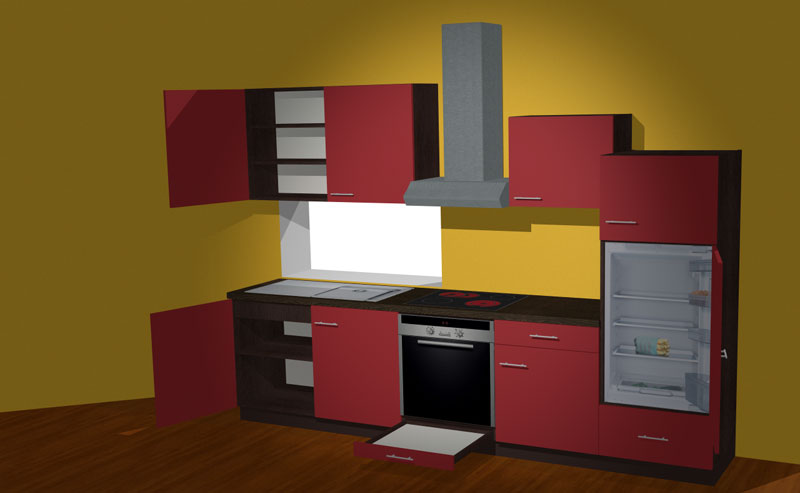 Xcad interior design xcad solutions gmbh for Interior design gmbh