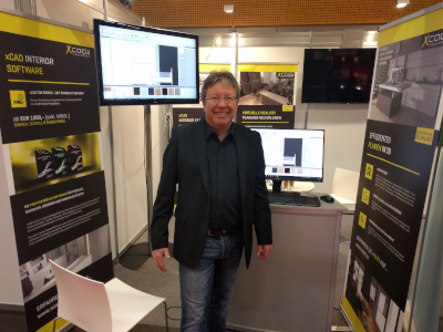 HANDWERK Messe Wels 2019 Picture 1