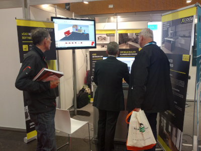 HANDWERK Messe Wels 2019 Picture 2